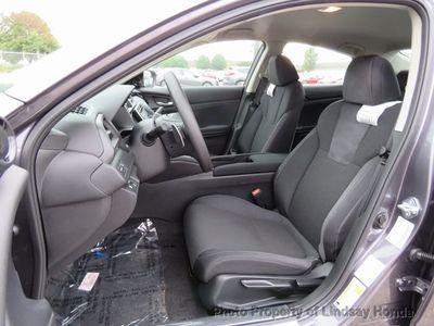 2019 Honda Insight LX CVT - Click to see full-size photo viewer