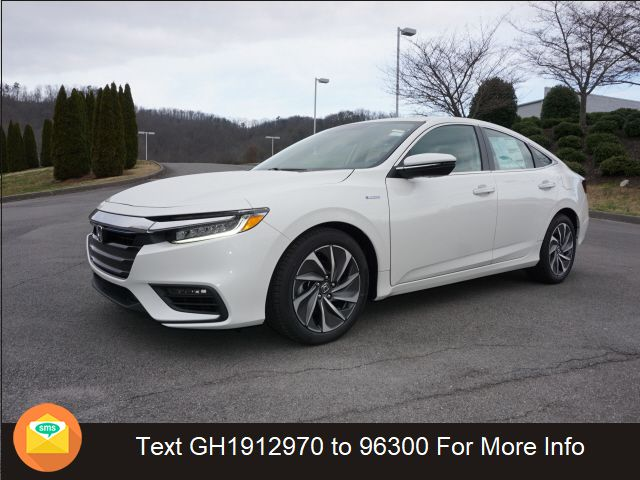 2019 Honda Insight Touring CVT - 18659408 - 2