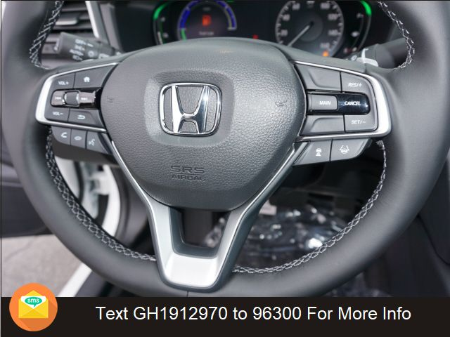 2019 Honda Insight Touring CVT - 18659408 - 8