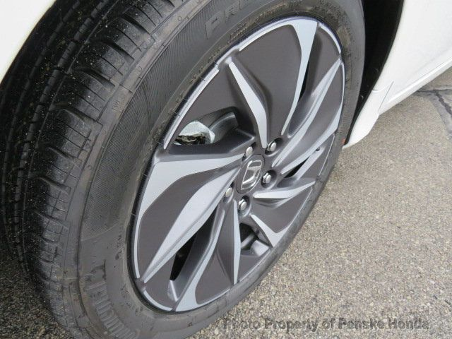 2019 Honda Insight Touring CVT - 18779810 - 9