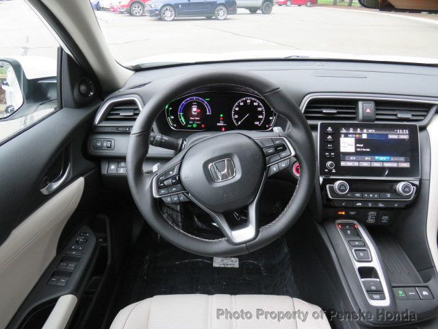 2019 Honda Insight Touring CVT - 18779810 - 18