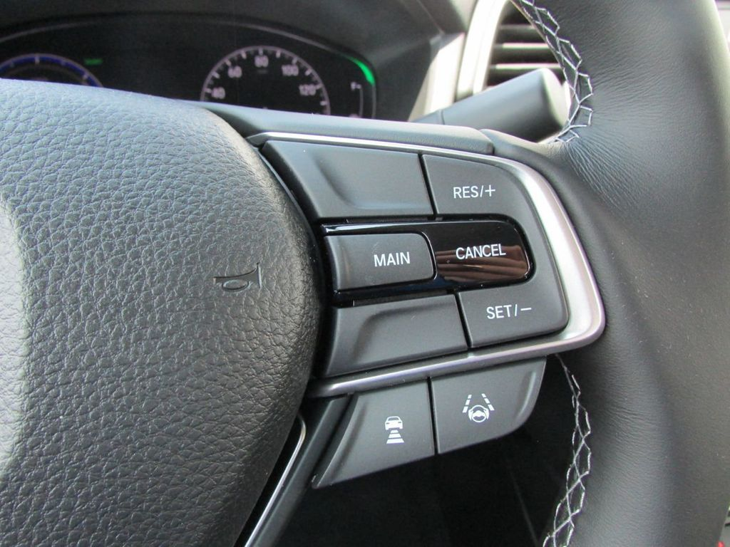 2019 Honda Insight Touring CVT - 18348817 - 14