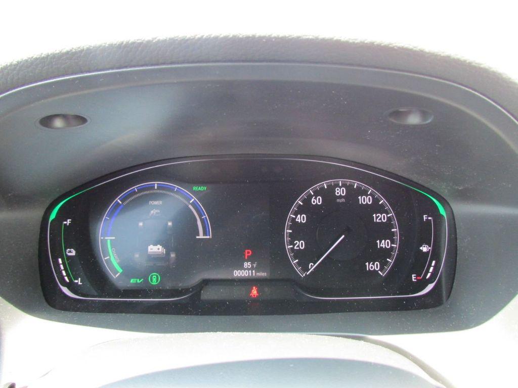 2019 Honda Insight Touring CVT - 18348817 - 15