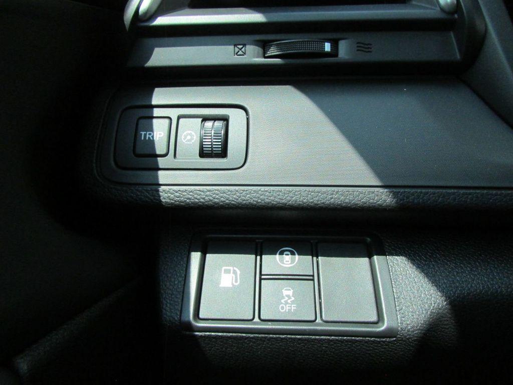 2019 Honda Insight Touring CVT - 18348817 - 17