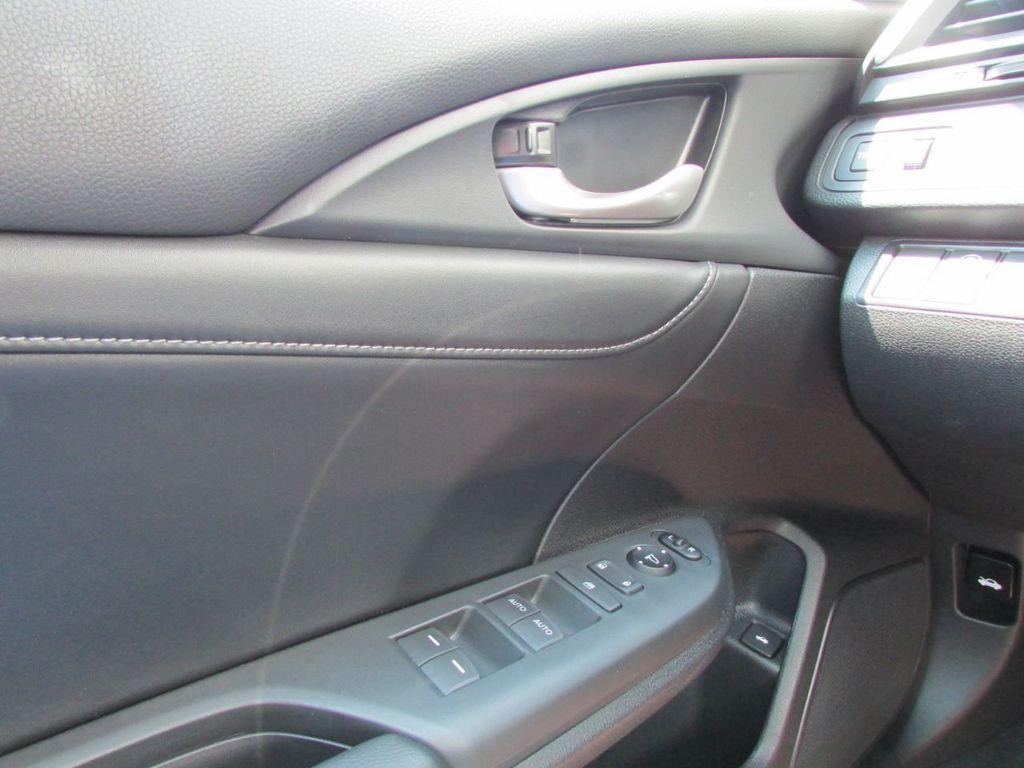 2019 Honda Insight Touring CVT - 18348817 - 18