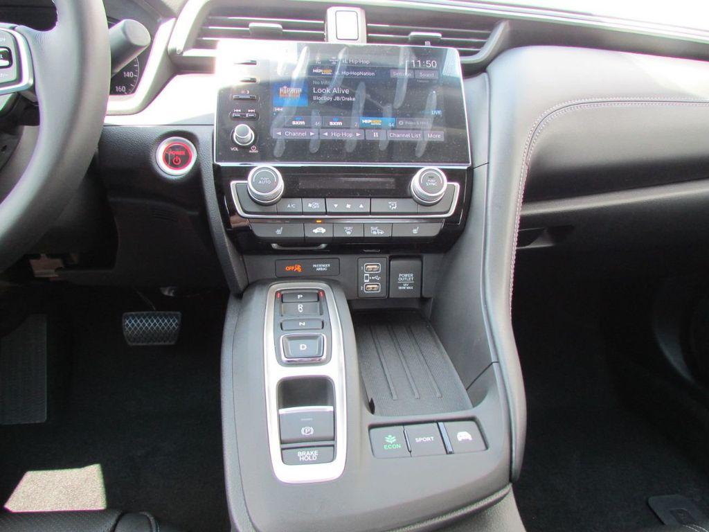2019 Honda Insight Touring CVT - 18348817 - 22