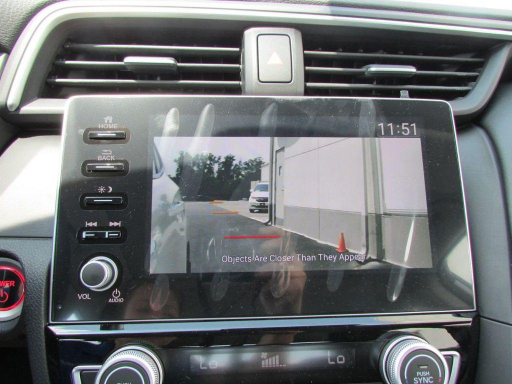 2019 Honda Insight Touring CVT - 18348817 - 24