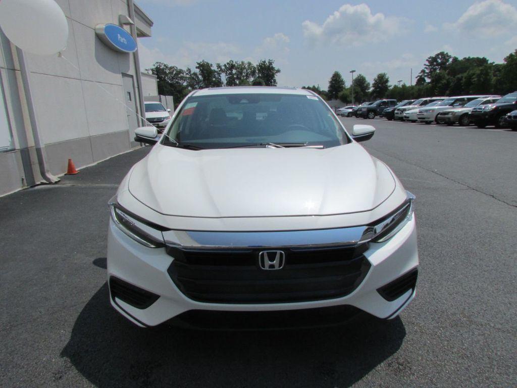 2019 Honda Insight Touring CVT - 18348817 - 2