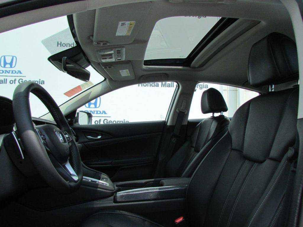 2019 Honda Insight Touring CVT - 18348817 - 33