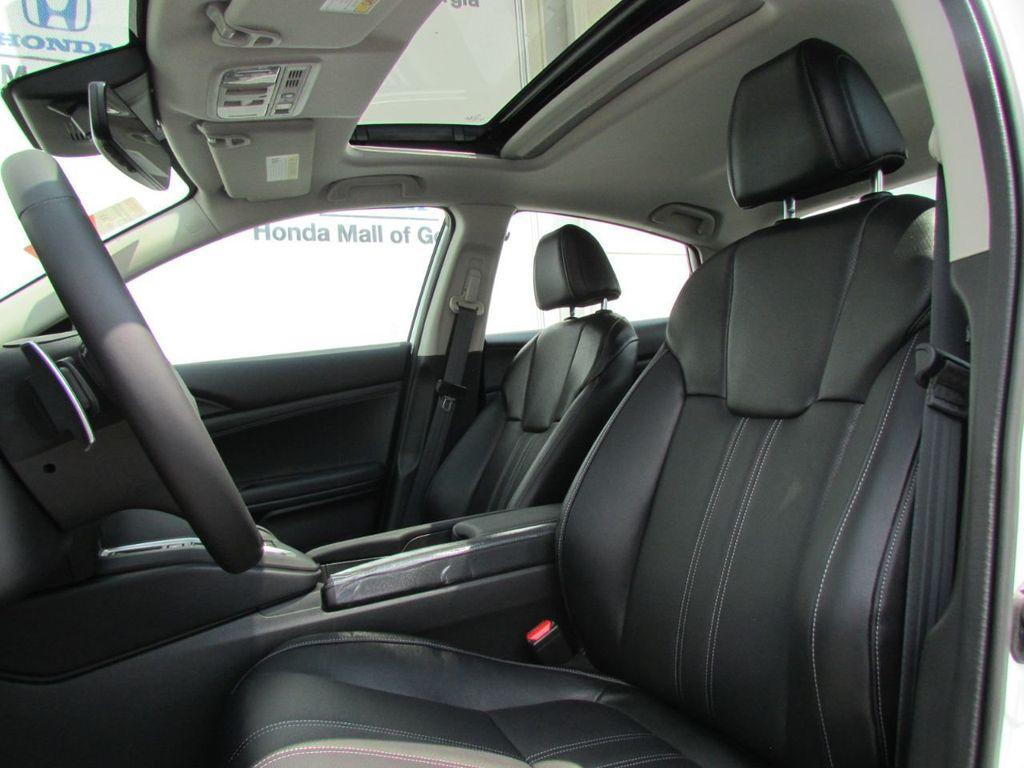 2019 Honda Insight Touring CVT - 18348817 - 34
