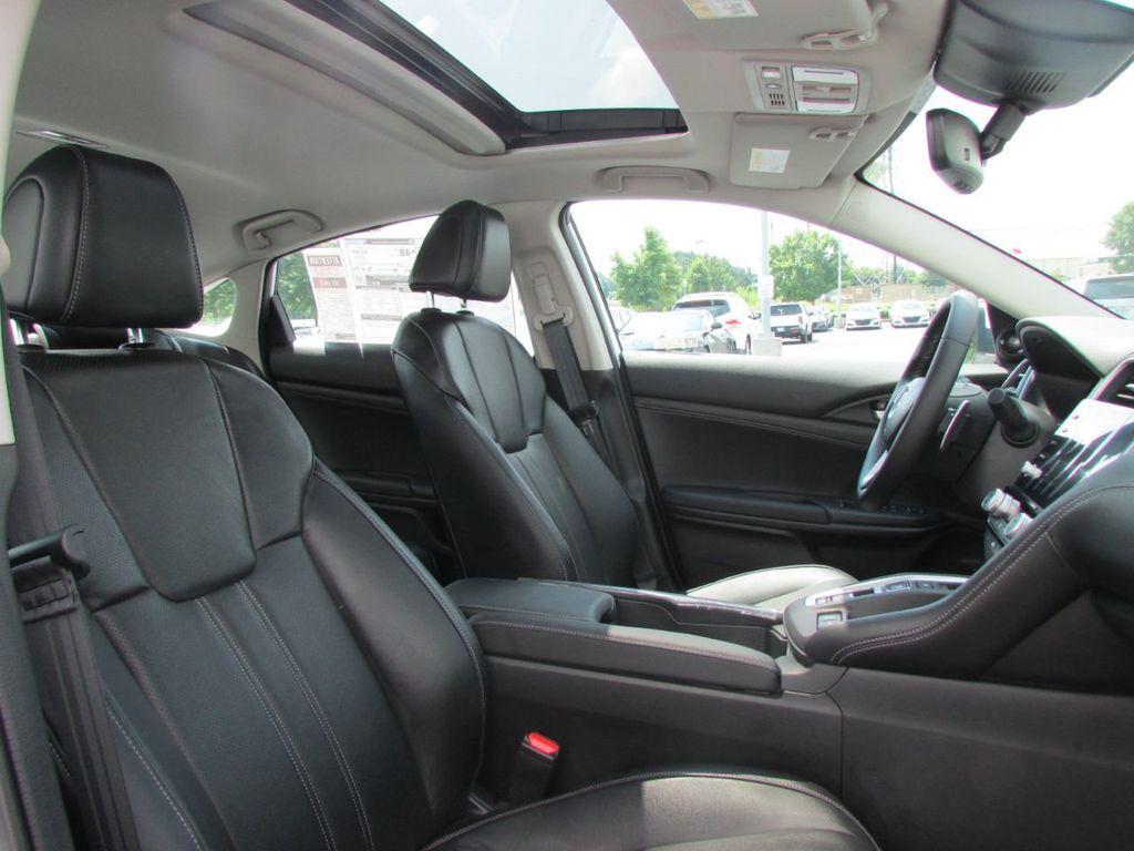2019 Honda Insight Touring CVT - 18348817 - 37
