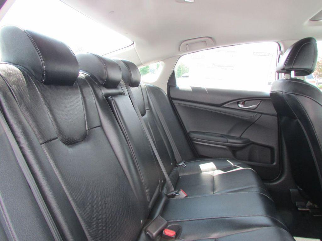 2019 Honda Insight Touring CVT - 18348817 - 42