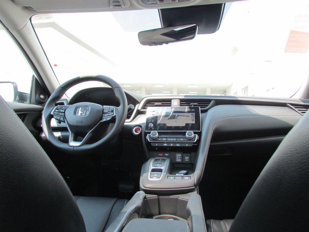 2019 Honda Insight Touring CVT - 18348817 - 44