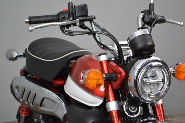2019 Honda MONKEY ABS