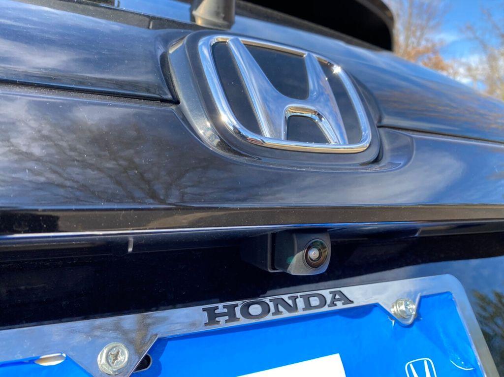 2019 Honda Passport Elite AWD - 18604998 - 9