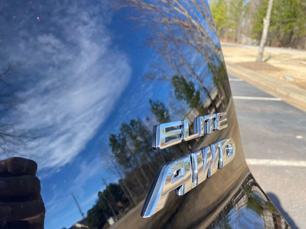 2019 Honda Passport Elite AWD - 18604998 - 12