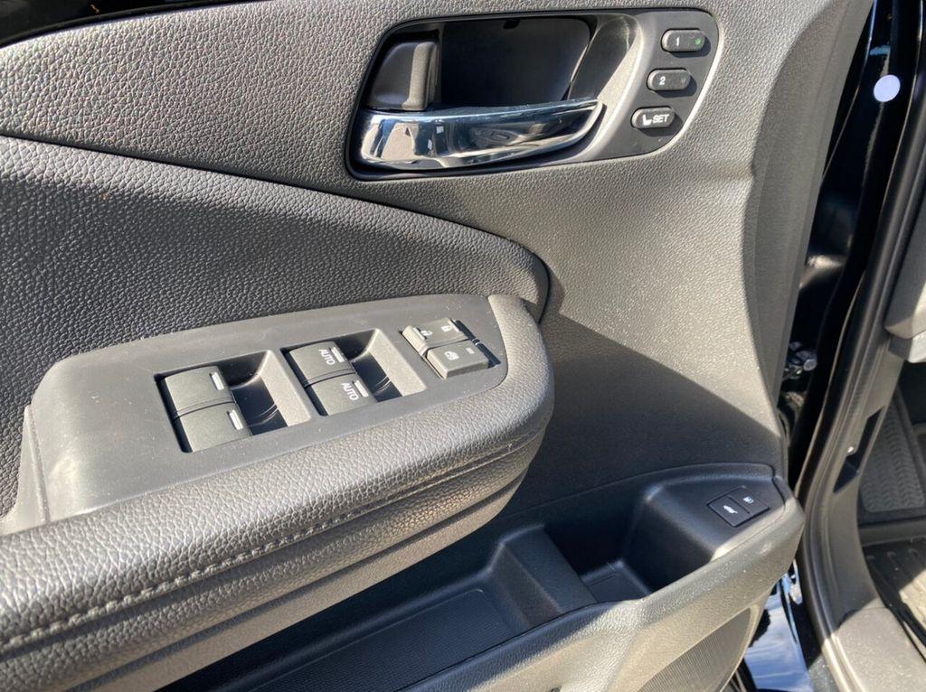 2019 Honda Passport Elite AWD - 18604998 - 13