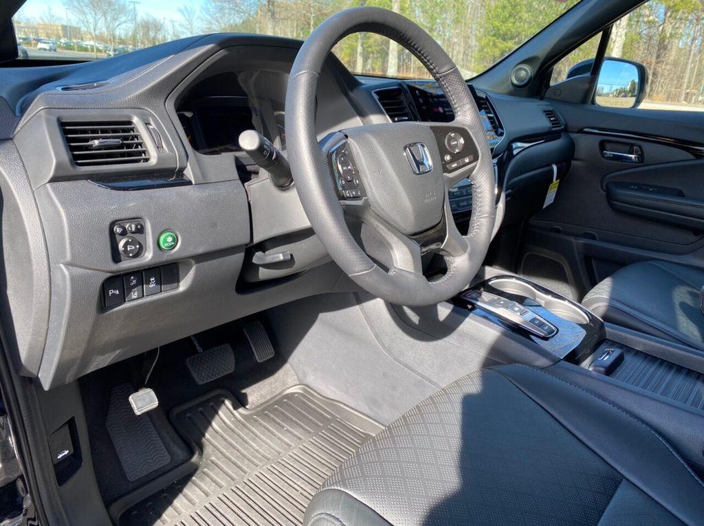 2019 Honda Passport Elite AWD - 18604998 - 14