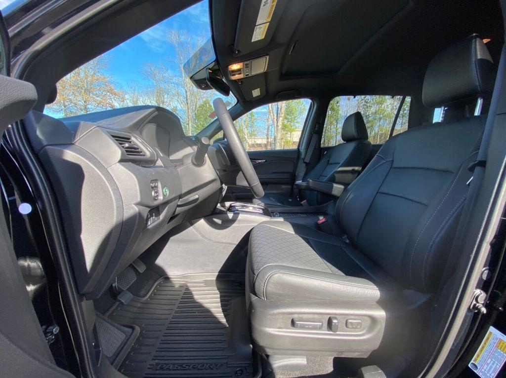 2019 Honda Passport Elite AWD - 18604998 - 15