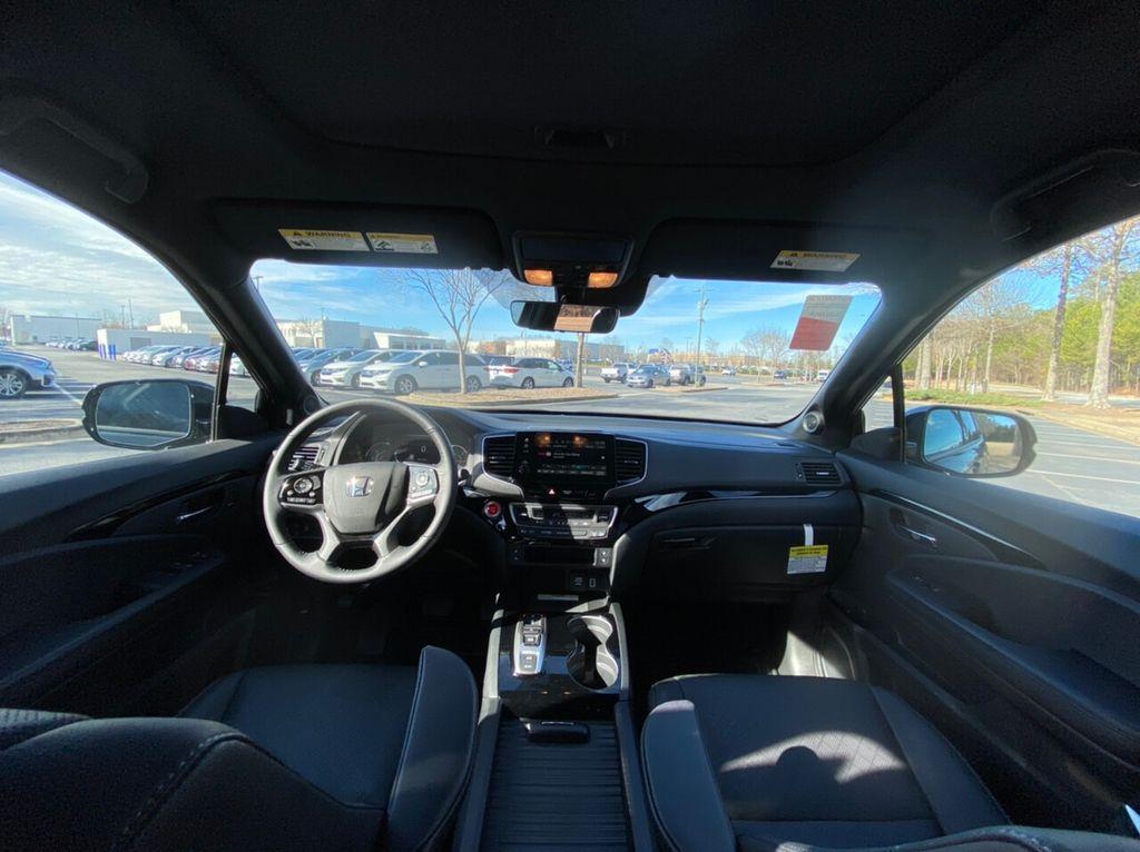 2019 Honda Passport Elite AWD - 18604998 - 20
