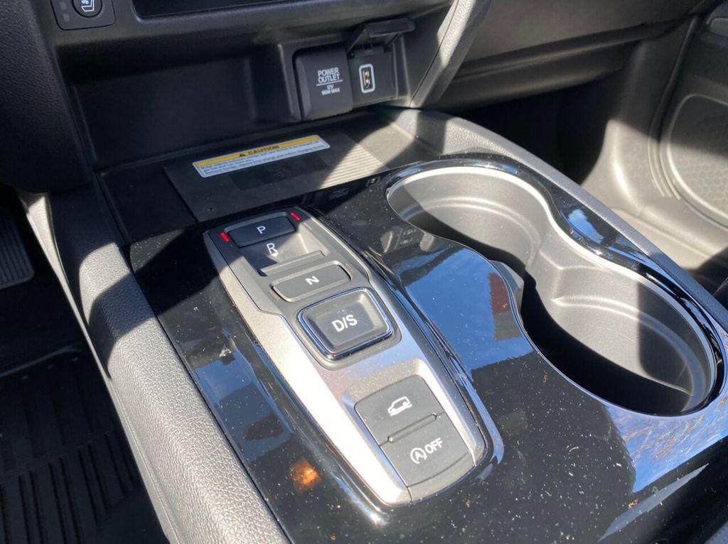 2019 Honda Passport Elite AWD - 18604998 - 23