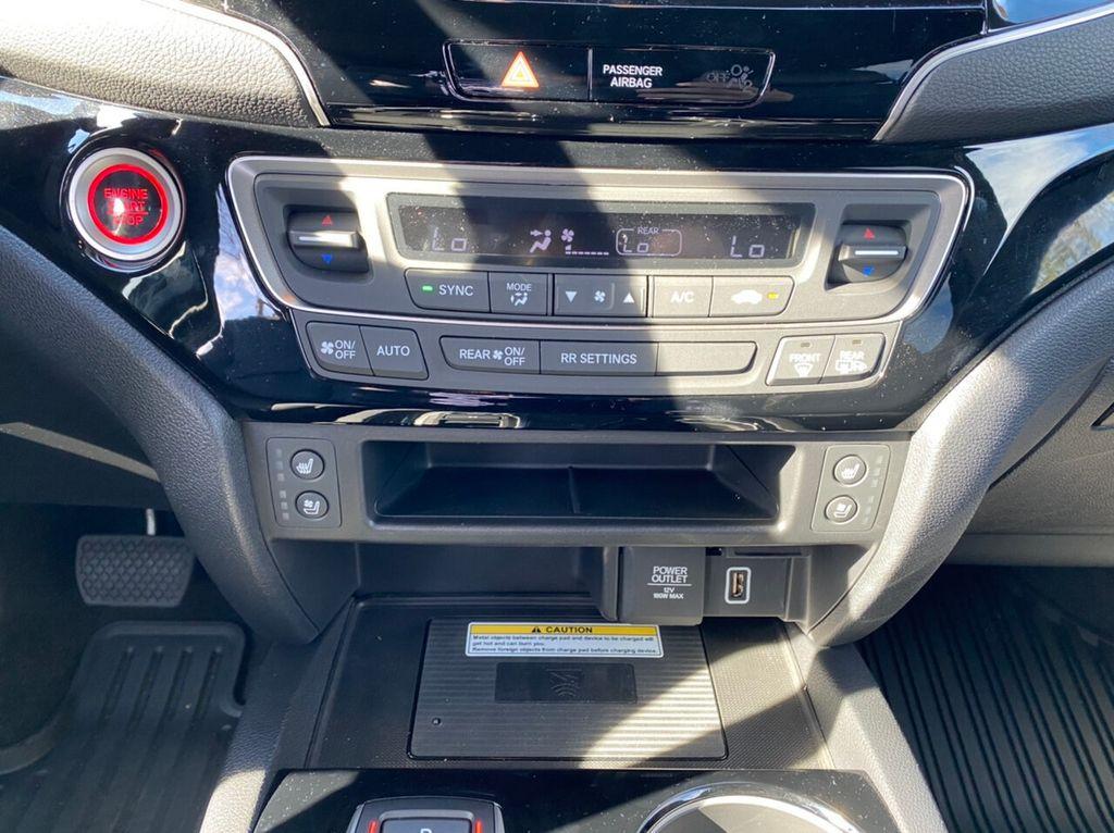 2019 Honda Passport Elite AWD - 18604998 - 24