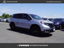 2019 Honda Passport - 5FNYF8H25KB024336