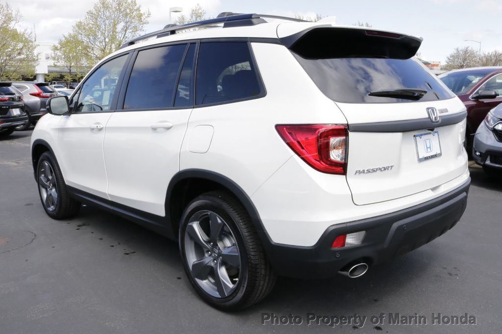 2019 Honda Passport Touring FWD - 18735856 - 2