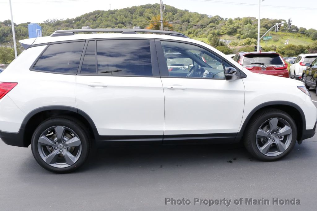 2019 Honda Passport Touring FWD - 18735856 - 3