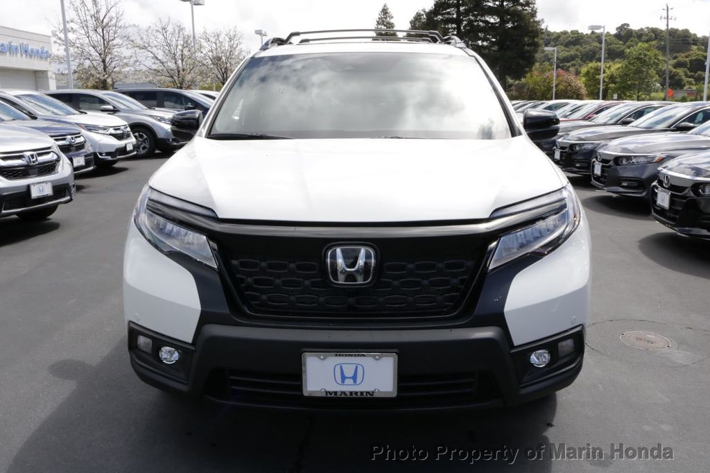 2019 Honda Passport Touring FWD - 18735856 - 5