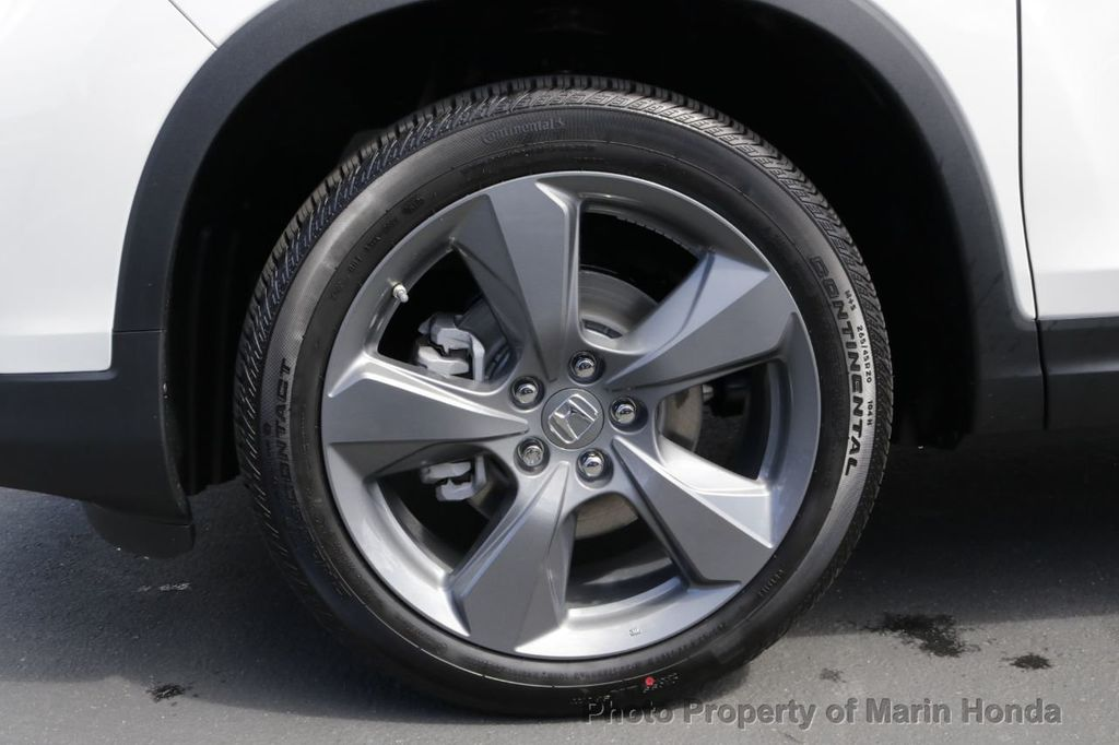 2019 Honda Passport Touring FWD - 18735856 - 6