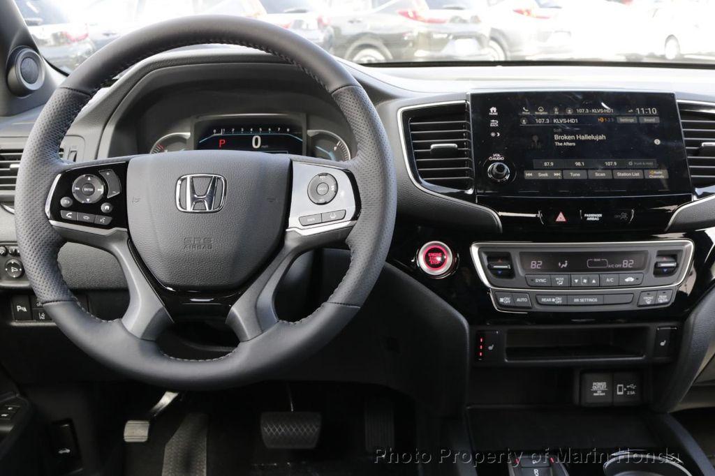 2019 Honda Passport Touring FWD - 18757096 - 15