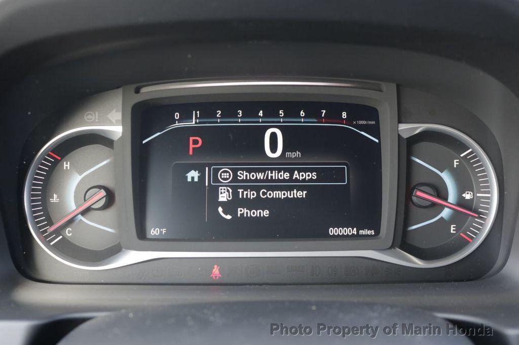 2019 Honda Passport Touring FWD - 18757096 - 20