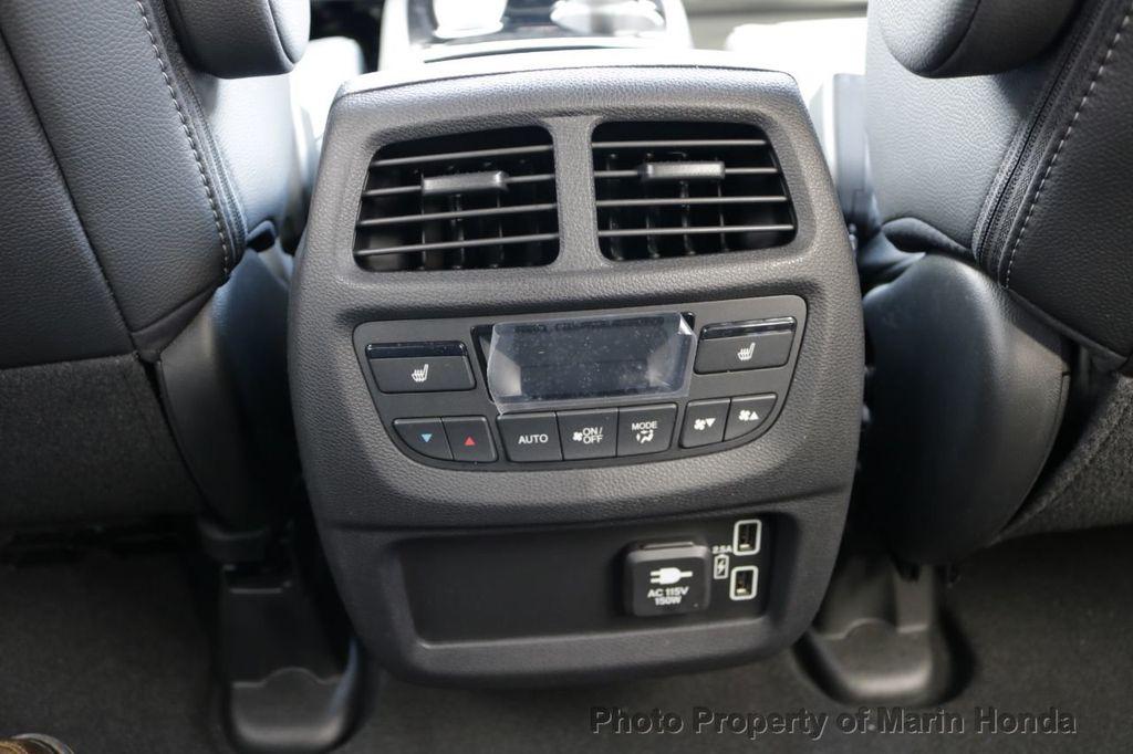 2019 Honda Passport Touring FWD - 18757096 - 31