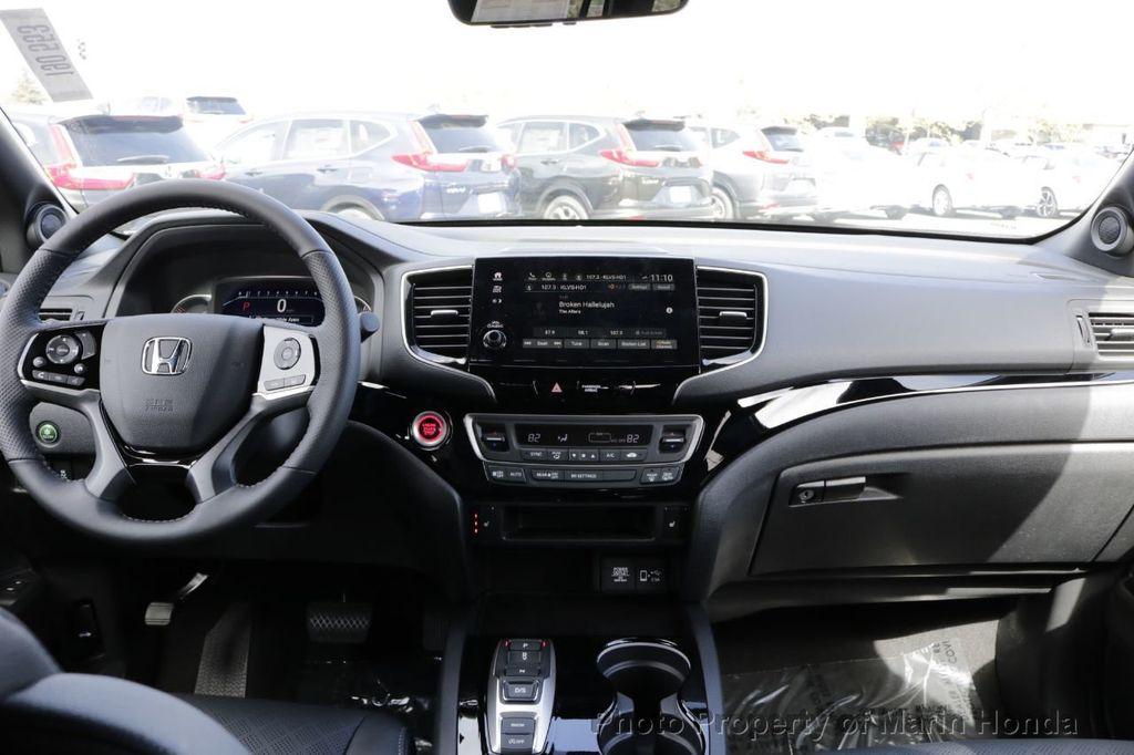 2019 Honda Passport Touring FWD - 18757096 - 32