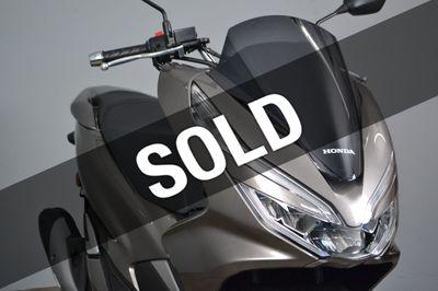 New 2019 Honda PCX150