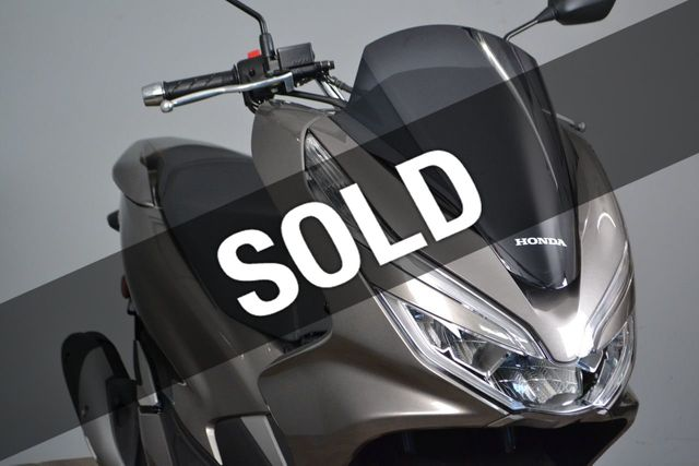 2019 Honda PCX150 IN STOCK