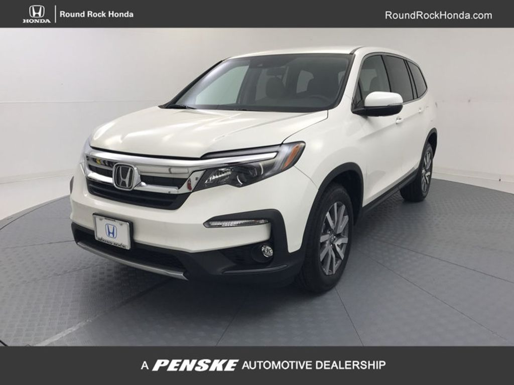 Great 2019 Honda Pilot EX 2WD SUV   Click To See Full Size Photo Viewer ...