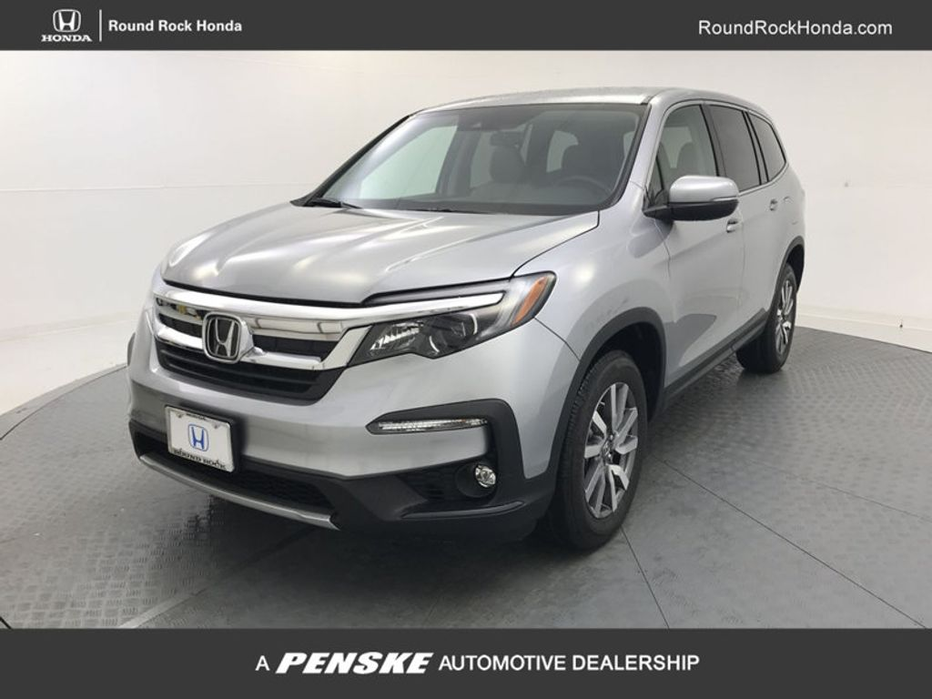 Dealer Video - 2019 Honda Pilot EX AWD - 18100934
