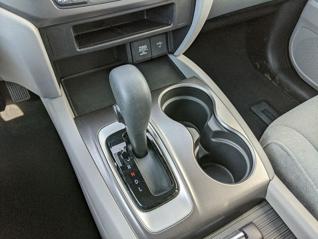 2019 Honda Pilot LX 2WD - 18210000 - 17