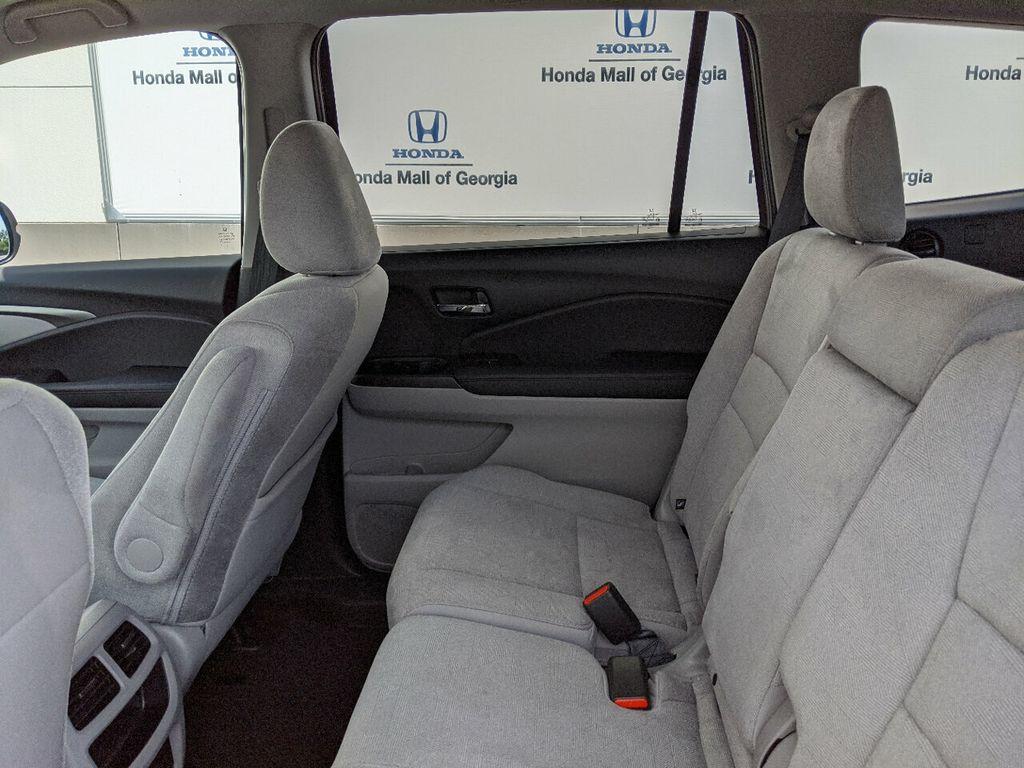 2019 Honda Pilot LX 2WD - 18210000 - 23