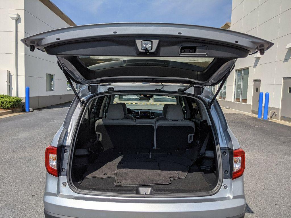 2019 Honda Pilot LX 2WD - 18210000 - 25