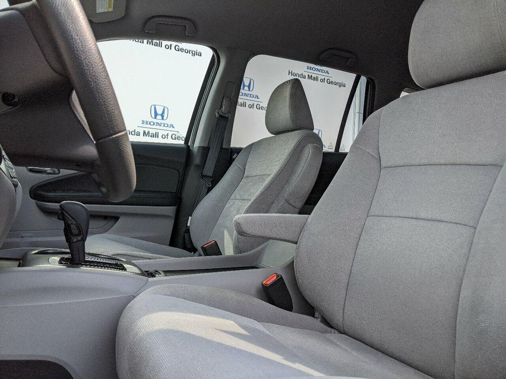2019 Honda Pilot LX 2WD - 18210000 - 4