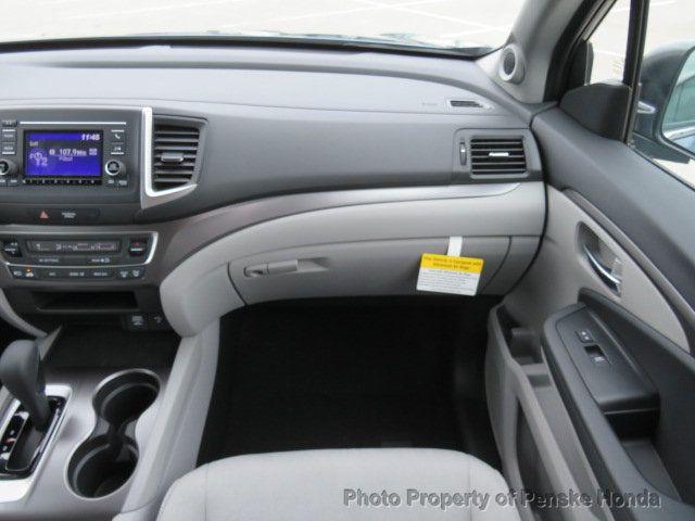 2019 Honda Pilot LX AWD - 19012824 - 18