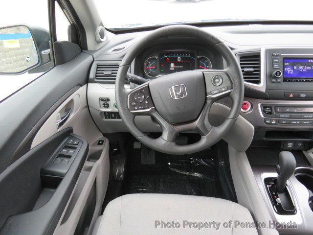 2019 Honda Pilot LX AWD - 19012824 - 20