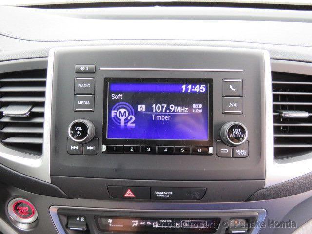 2019 Honda Pilot LX AWD - 19012824 - 28