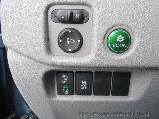 2019 Honda Pilot LX AWD - 19012824 - 33