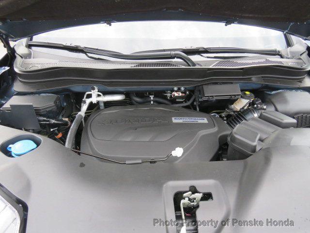 2019 Honda Pilot LX AWD - 19012824 - 39