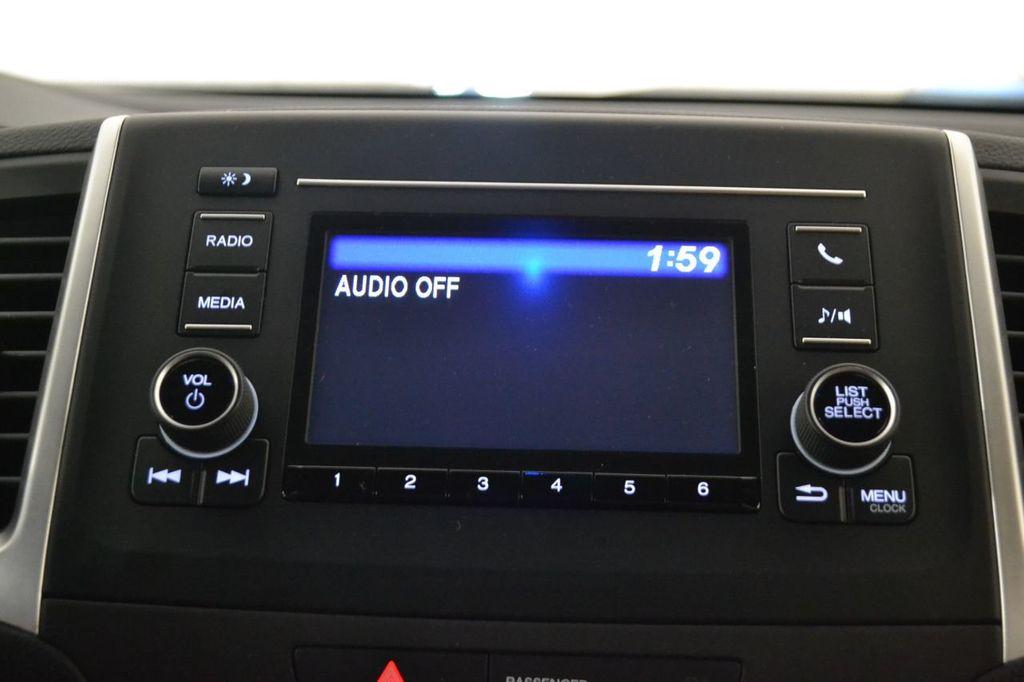 2019 Honda Pilot LX AWD - 17964834 - 24