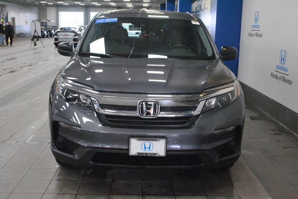 2019 Honda Pilot LX AWD - 17964834 - 7